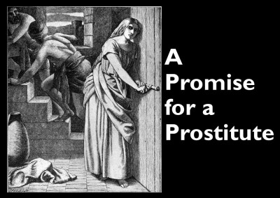 A Promise for a Prostitute