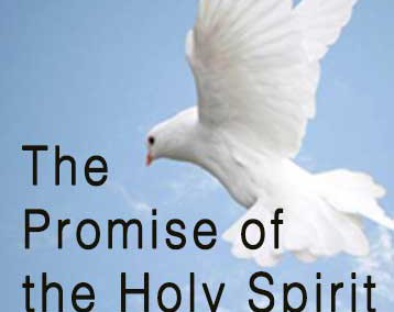 The Promise of the Holy Spirit