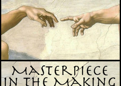 Masterpiece in the Making – Integrity: It Really Does Matter