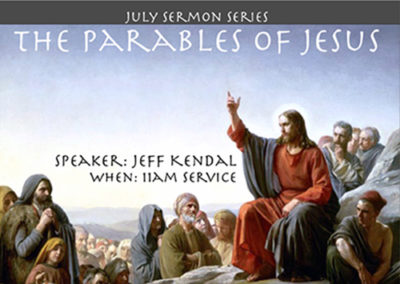 Introduction to the Parables