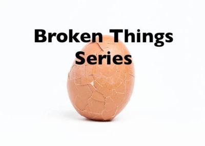 God Heals Broken Relationships